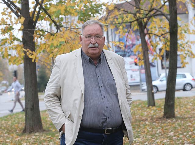 Nebojša Kuštrinović