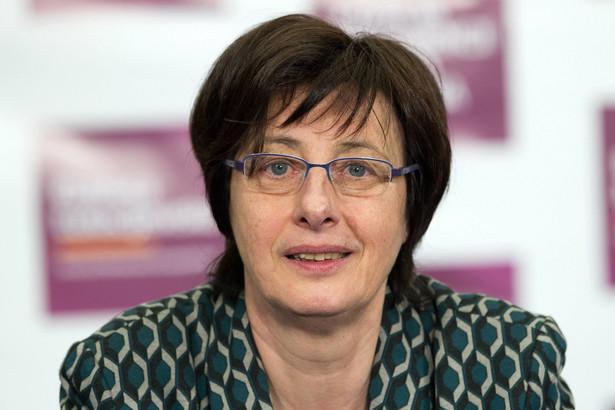 Irena Wóycicka