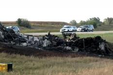 SUDAR DVA KAMIONA U SAD Kraljevčani nastradali u saobraćajnoj nesreći kod Hadsona (VIDEO)