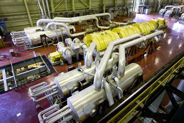 Polska Grupa Energetyczna chce wybudować dwie elektrownie jądrowe, każda o mocy 3 tys. MW.