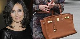 Księżna nie kupi słynnej torebki. Bo...