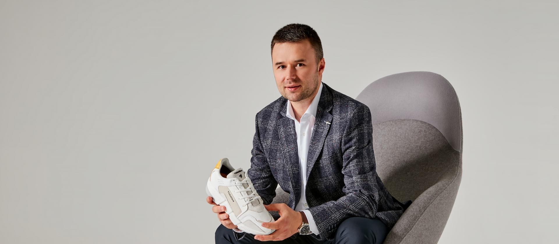 Eobuwie.pl. Polski mistrz międzynarodowego e-handlu