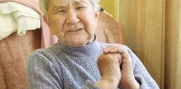 Wyznanie babci: Wybaczam wnuczkowi, że mnie skatował