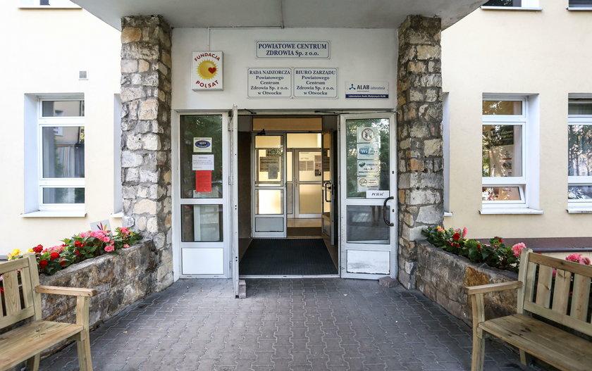 Rodzina oskarża: Pan Tomasz umierał na podłodze w szpitalu!
