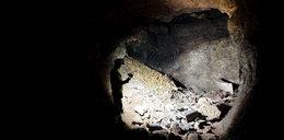 Szokujące odkrycie w jaskini na Dolnym Śląsku. Grotołazi osłupieli!