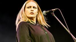 Kasia Nosowska rozpłakała się na scenie Przystanku Woodstock