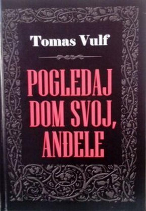 Tomas-Wolf-Pogledaj-dom-svoj-Andjele-208x300
