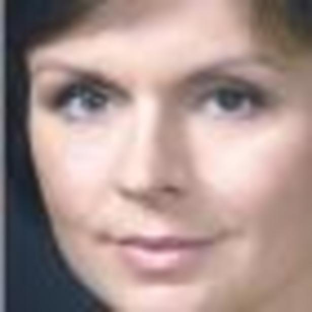 Paulina Kieszkowska-Knapik, adwokat z Kancelarii Baker & McKenzie Fot. Archiwum