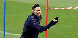 Ronaldo wcale nie jest taki szybki?