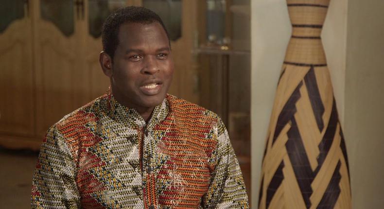 Pastor Robert Kayanja.