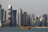 Doha Katar AP