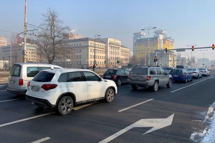 Sarajevo automobili