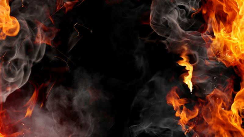 Paranormalne pożary na Sycylii