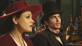 """""""Oz: Wielki i potężny"""": szczególna więź Mili Kunis i Jamesa Franco"""