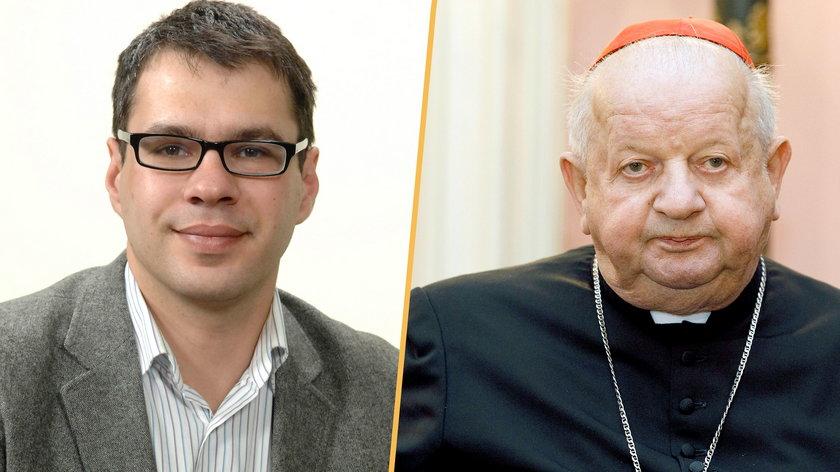 Ważne pytania o lata krakowskie kardynała Dziwisza