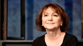 Małgorzata Niemirska: nie umiem żyć bez miłości