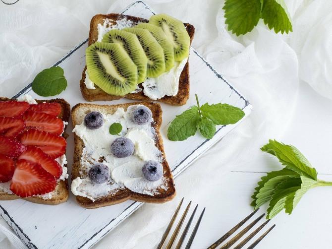 Ako hoćete BRZO i TRAJNO da smršate, ovo su TRI NAMIRNICE koje morate da jedete SVAKI DAN