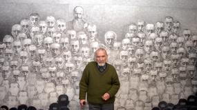 Są środki na ratowanie wystawy b. więźnia Auschwitz w Harmężach