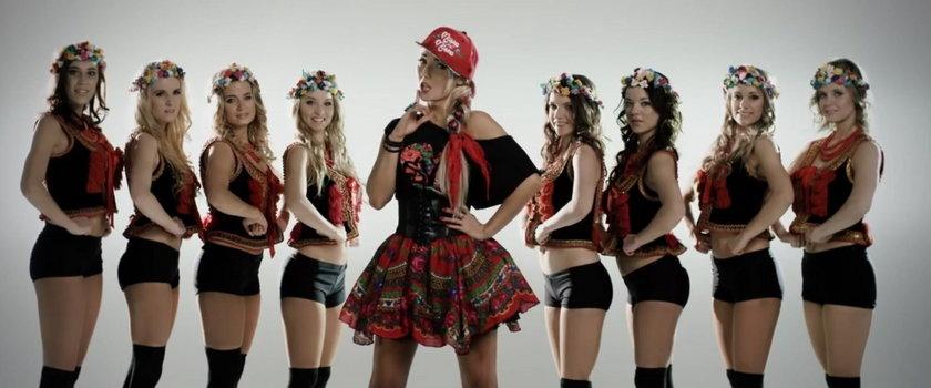 Cleo i słowiańskie dziewczyny
