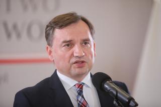 Zbigniew Ziobro złożył skargę nadzwyczajną do SN ws. 4-latki, która ma być przekazana ojcu z Belgii