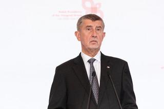 Morawiecki na kwarantannie. Stanowisko Polski na szczycie RE będzie prezentował premier Czech