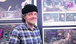 Kusturica o radovima Miljena Kljakovića Kreke: Sa MILION DETALJA doprineo je mojim filmovima