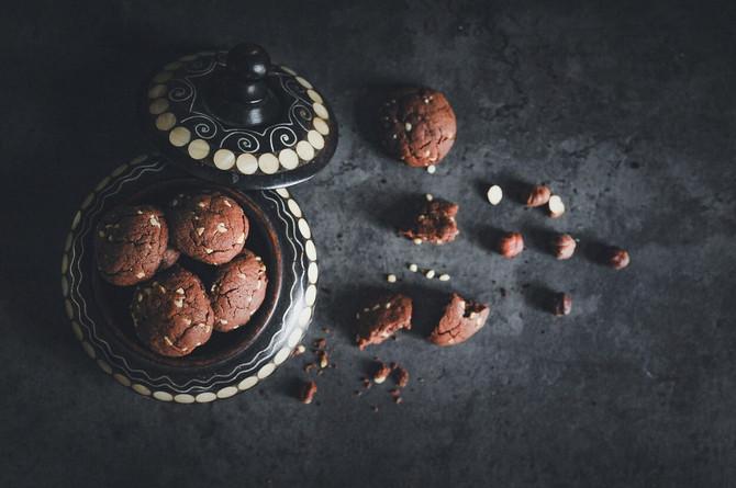Čokoladni keksići