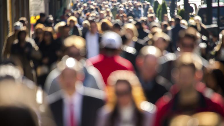 Według najnowszych danych brytyjskiego urzędu statystycznego w kraju tym żyje ponad milion Polaków