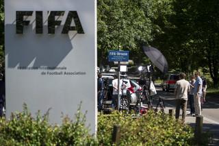 Prokurator Generalny Szwajcarii zabrał nośniki danych z siedziby FIFA