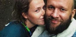 Olga Frycz przyjęła zaręczyny