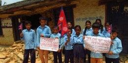 Chcą wybudować szkołę w Nepalu