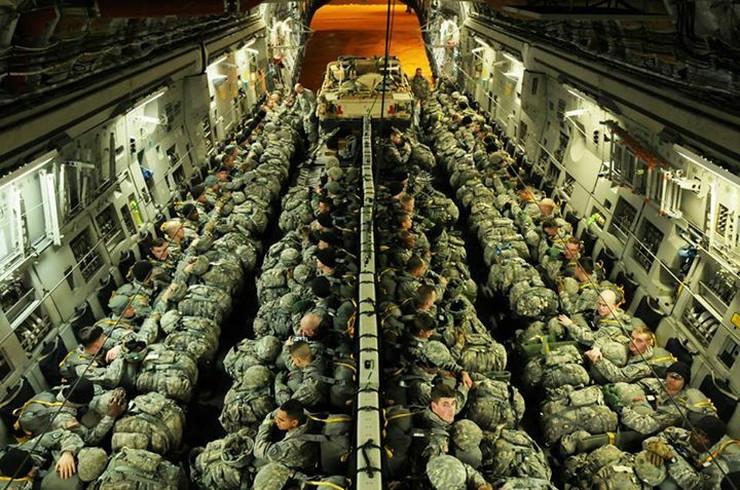 americki vojnici02 foto Flickr The US Army