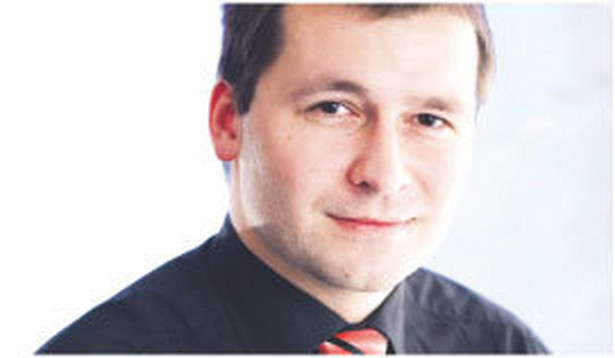 Artur Radwan