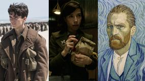 Oscary 2018: ogłoszono nominacje!
