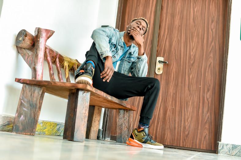 Northboi visits Pulse Nigeria. (Pulse Nigeria)