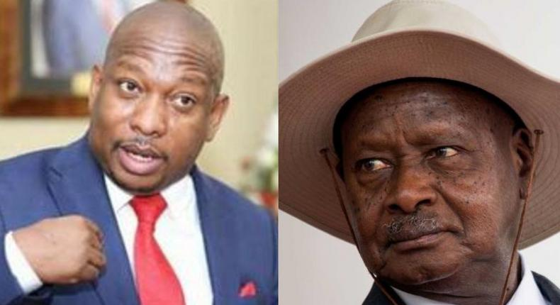 You deserve to go to the ICC – Sonko says to Museveni over this video