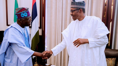 Tinubu confident APC will remain in power beyond 2023