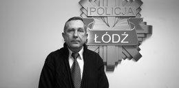 Zmarł Zbigniew Jagiełło, szef policyjnych związkowców