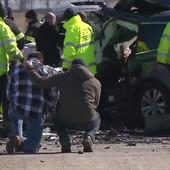 UŽASNA TRAGEDIJA U SAD! Bivše odbojkašice POGINULE SA DECOM u jezivoj saobraćajnoj nesreći /UZNEMIRUJUĆI VIDEO/