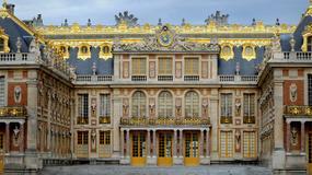 Francja: pracownicy Pałacu w Wersalu sprzedawali fałszywe bilety