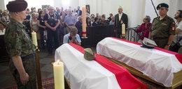 """Pogrzeb """"Inki"""". Prezydent: tak państwo polskie odzyskuje godność"""