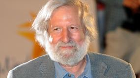 Kompozytor Jerzy Satanowski odznaczony złotym medalem Zasłużony Kulturze Gloria Artis
