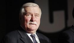 Lech Wałęsa o Agacie Dudzie. Dosadny komentarz byłego prezydenta