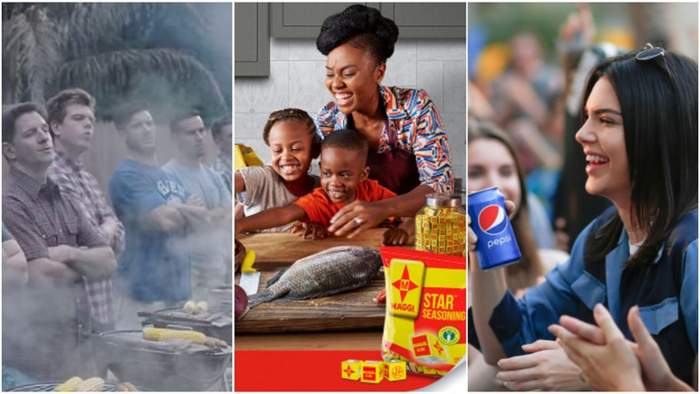 A cross-section of three controversial ads from Gillete, Maggi and Pepsi