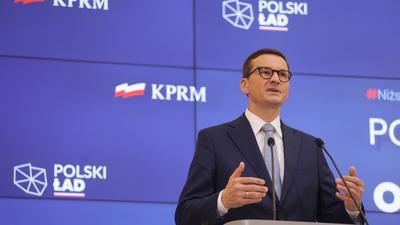 """Grupa VAT w """"Polskim Ładzie"""" – już widać kontrowersje"""