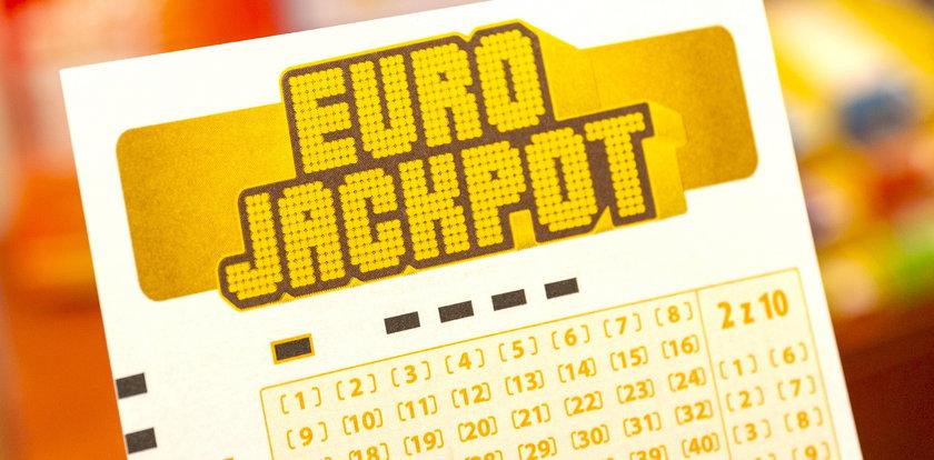 Polak wygrał w Eurojackpot. Kwota robi wrażenie