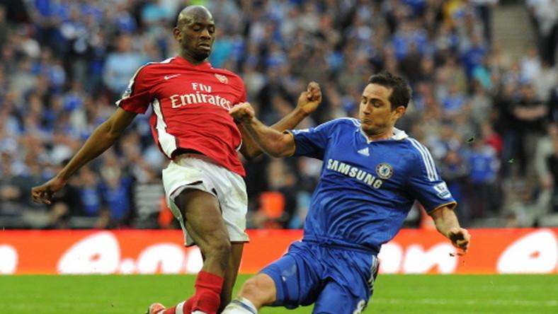 529b6701e Premiership: starcie gigantów w Londynie - Piłka nożna