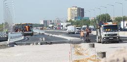 Most Grota-Roweckiego prawie gotowy!