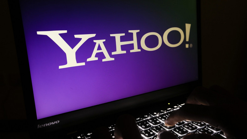 FILES TAIWAN TECHNOLOGY YAHOO (Yahoo reports 1 billion account users hacked)