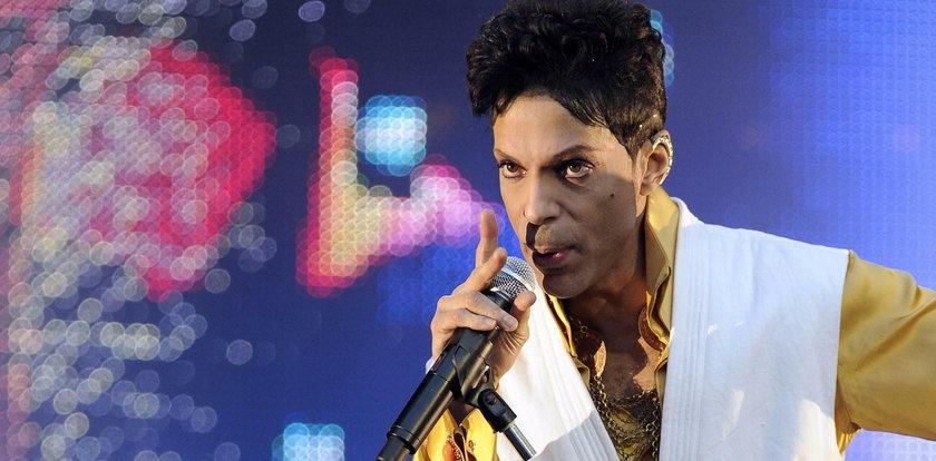 Rodzina Prince'a pozywa lekarza muzyka